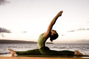 Йога для выносливых аштанга-виньяса