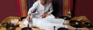 массаж поющими пиалами