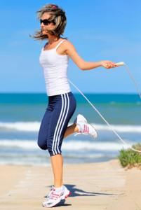 фитнес повышает энергию