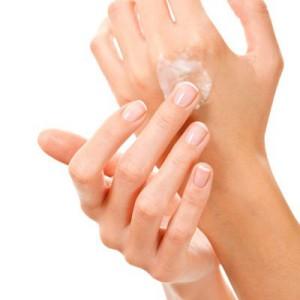 кожа рук
