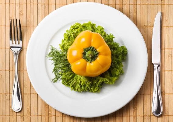 Комплекс обедов для похудения
