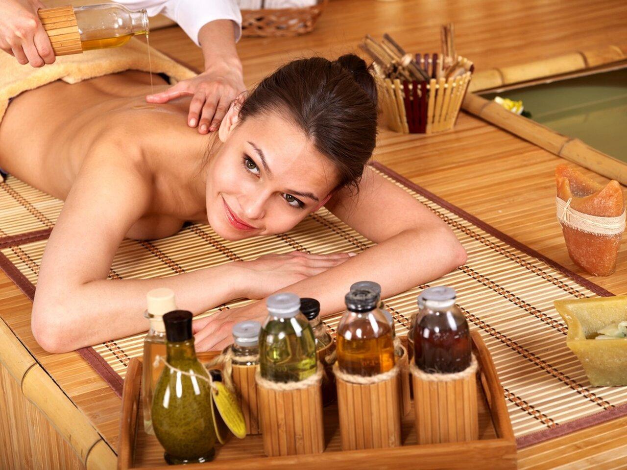 Маски для лица в бане - cosmetology-inforu