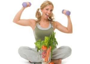 секрет похудения