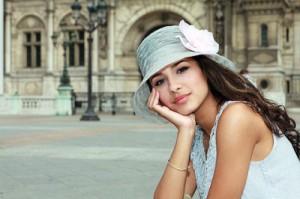 красота по-французски