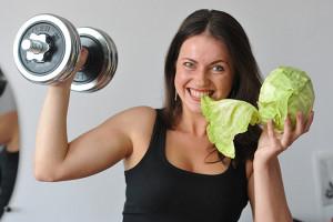 принципы правильного похудения