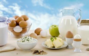основы правильного питания