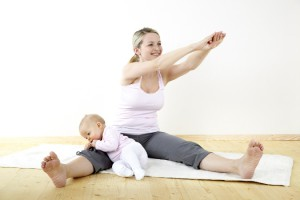 целлюлит после родов