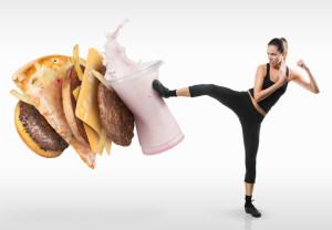 с чего начать правильное питание